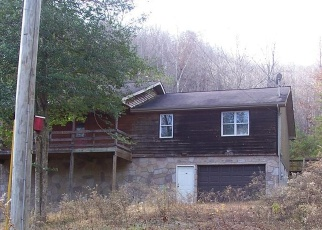 Foreclosed Home in Wallins Creek 40873 HOWARD DR - Property ID: 4388746628