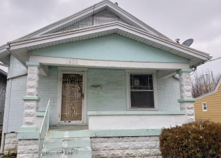 Foreclosed Home in Louisville 40211 HAZEL ST - Property ID: 4388756254