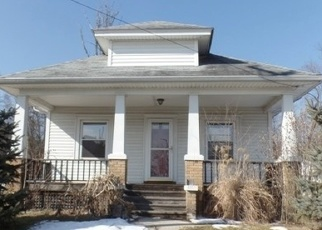 Foreclosed Home in South Bend 46619 HOLLYWOOD BLVD - Property ID: 4388870573