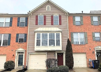 Foreclosed Home in Mount Royal 08061 CRISTAUDO CT - Property ID: 4388948979