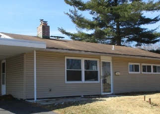 Foreclosed Home in Levittown 19055 ORCHID LN - Property ID: 4388992326