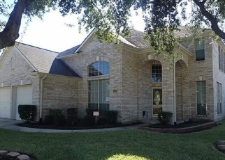 Foreclosed Home in Houston 77095 VALLEY CREEK DR - Property ID: 4389024292