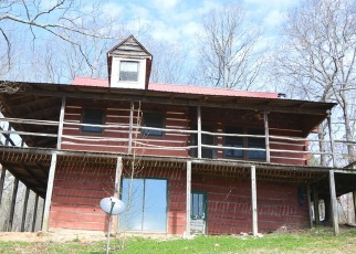 Foreclosed Home in Rockwood 37854 MARY BROWN LN - Property ID: 4389043571
