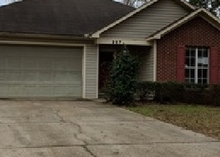 Foreclosed Home in Dothan 36301 CUMBERLAND DR - Property ID: 4389059782