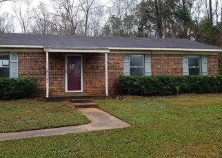 Foreclosed Home in Wilmer 36587 NATCHEZ TRACE RD - Property ID: 4389064145