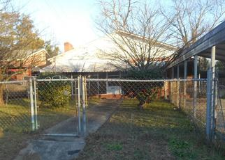 Foreclosed Home in Augusta 30901 DOUGLAS ST - Property ID: 4389128987