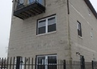Foreclosed Home in Chicago 60621 S LAFAYETTE AVE - Property ID: 4389161382