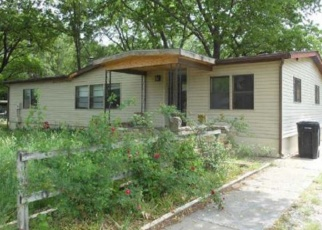 Foreclosed Home in Strong City 66869 5TH ST - Property ID: 4389179788