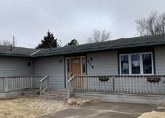 Foreclosed Home in Ulysses 67880 N HICKOK ST - Property ID: 4389181984