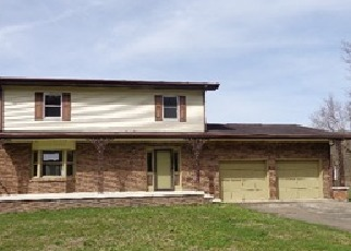 Foreclosed Home in Prestonsburg 41653 WEDDINGTON LN - Property ID: 4389193350