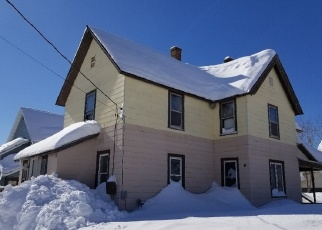 Foreclosed Home in Negaunee 49866 ALICE ST - Property ID: 4389225328