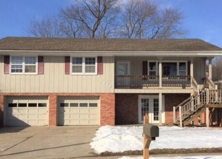 Foreclosed Home in Saint Joseph 64503 ROSEWOOD TER - Property ID: 4389240213