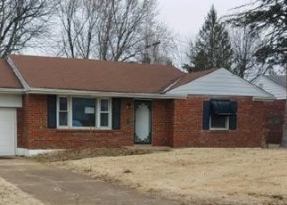Foreclosed Home in Saint Louis 63137 WALDORF DR - Property ID: 4389241984