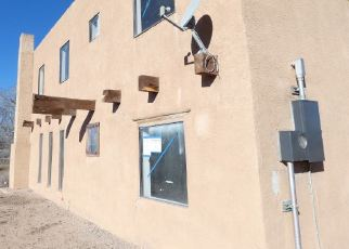 Foreclosed Home in Albuquerque 87105 1/2 PERRY RD SW - Property ID: 4389298469