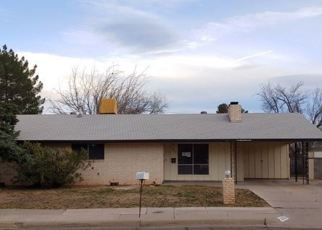 Foreclosed Home in Las Cruces 88005 CRESCENT DR - Property ID: 4389300214