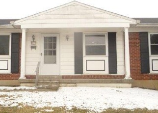 Foreclosed Home in Cincinnati 45231 BONNEVILLE LN - Property ID: 4389314678