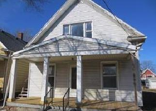 Foreclosed Home in Toledo 43608 E CENTRAL AVE - Property ID: 4389317300