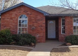 Foreclosed Home in Lubbock 79423 87TH ST - Property ID: 4389385636