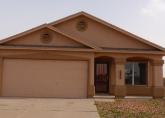 Foreclosed Home in El Paso 79927 TELOP RD - Property ID: 4389386502