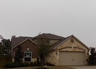 Foreclosed Home in Hockley 77447 SIR PENGUIN DR - Property ID: 4389399198