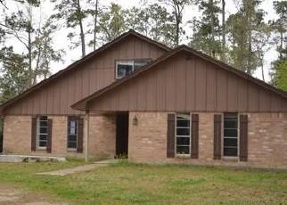Foreclosed Home in Silsbee 77656 HARTMAN LOOP - Property ID: 4389400973