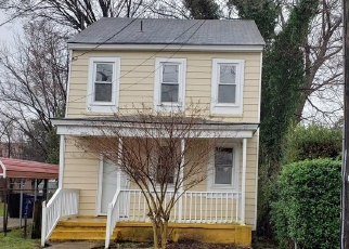 Foreclosed Home in Portsmouth 23704 PALMER ST - Property ID: 4389409270