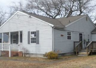 Foreclosed Home in Hampton 23669 SETTLERS LANDING RD - Property ID: 4389412791
