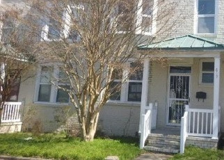 Foreclosed Home in Petersburg 23803 S ADAMS ST - Property ID: 4389413215