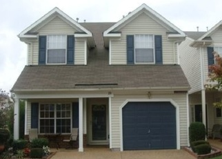 Foreclosed Home in Hampton 23663 CAMELLIA LN - Property ID: 4389416279