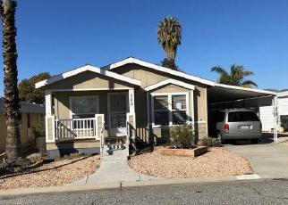 Foreclosed Home in Hemet 92543 SAN MATEO CIR - Property ID: 4389440374