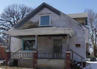Foreclosed Home in Salina 67401 N 11TH ST - Property ID: 4389456134