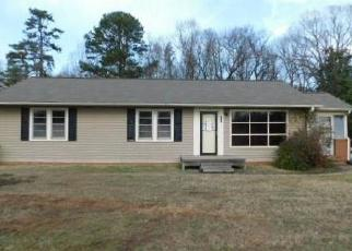 Foreclosed Home in Lexington 27292 E HOLLY GROVE RD - Property ID: 4389462717