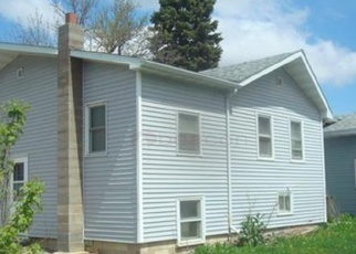Foreclosed Home in Saint James 56081 JACKSON AVE - Property ID: 4389469275