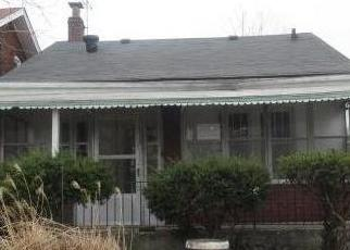 Foreclosed Home in Saint Louis 63130 PLYMOUTH AVE - Property ID: 4389488551