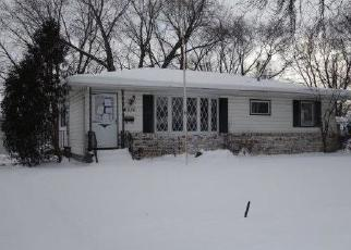 Foreclosed Home in Inver Grove Heights 55076 CROSBY AVE - Property ID: 4389518781