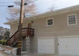 Foreclosed Home in Frazier Park 93225 SNEDDEN WAY - Property ID: 4389566959