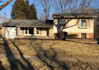 Foreclosed Home in Cincinnati 45231 SUNLIGHT DR - Property ID: 4389577911