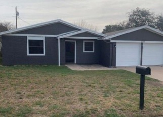 Foreclosed Home in San Angelo 76901 EUNICE DR - Property ID: 4389612950