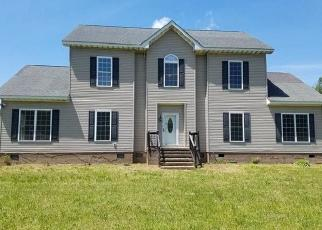 Foreclosed Home in Dendron 23839 LOAFERS OAK RD - Property ID: 4389636590