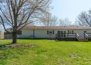 Foreclosed Home in East Peoria 61611 LAKEVIEW AVE - Property ID: 4389717164