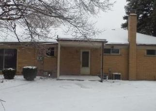 Foreclosed Home in Clinton Township 48035 EGAN ST - Property ID: 4389735571