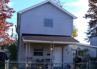 Foreclosed Home in Ironton 45638 S 4TH ST - Property ID: 4389745195