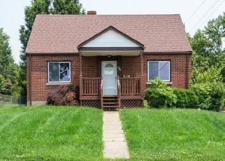 Foreclosed Home in Erlanger 41018 STEVENSON RD - Property ID: 4389765348