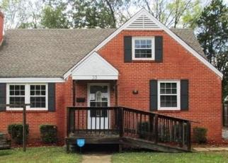 Foreclosed Home in Montgomery 36109 ARDEN RD - Property ID: 4389772353