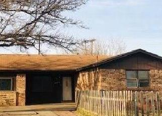 Foreclosed Home in Lubbock 79414 46TH ST - Property ID: 4389804326