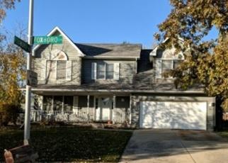 Foreclosed Home in Bartlett 60103 FOXBORO LN - Property ID: 4389809135