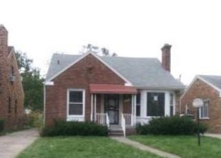 Foreclosed Home in Detroit 48235 ROBSON ST - Property ID: 4389849893