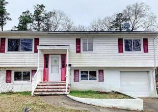 Foreclosed Home in Newport News 23602 LINBROOK DR - Property ID: 4389866525