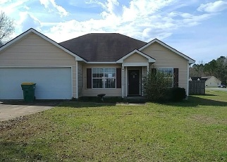 Foreclosed Home in Rincon 31326 MAPLE TRCE - Property ID: 4389871786