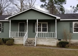 Foreclosed Home in Statesboro 30461 MEADOW DR - Property ID: 4389872658